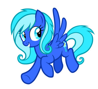 Ice Blossom by TheCheeseburger