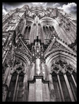 cathedral by joesr