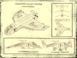 Crescent cutter schematic by TemplateConstruct