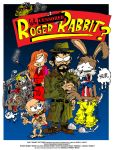 Who Censored Roger Rabbit by ANDREU-T