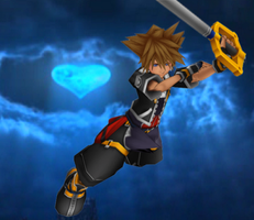 Sora by yellalix
