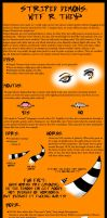 Striped Demon Guide by Robot-Fingers