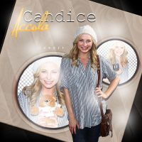 +PNG PACK | Candice Accola by cundef
