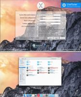Yosemite Transformation Pack 1.0 by windowsx