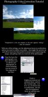 Color Correction Tutorial by Zilchius