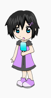Little Xion :3 by faline4