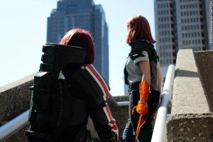 Don't Fear the Reapers by Viverra1