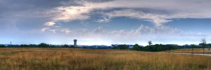 Storm HDR Panorama - 071812 by GTX-Media