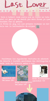 Tutorial Last Lover. by IsaPrisonerEditions