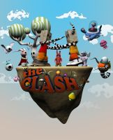 The Clash by apocryph
