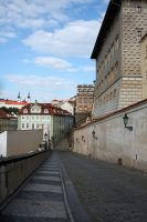 street of Prague by fairytale-gone-bad
