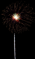 2012 Fireworks Stock 58 by AreteStock