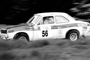 Ford Escort MK1 RS2000 by Willie-J