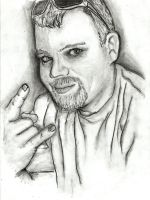 Mike by icdrag2002