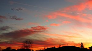 Breathtaking Sunset (3) by Michies-Photographyy