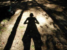 Long Shadow by trisis