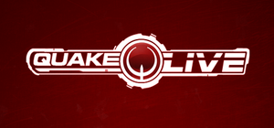 Steam Grid image: Quake Live by badtrane