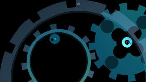 Gear Clock Concept 2 by tobaal