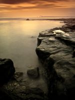 Words of the sea by Photographertech