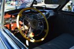 1942 Chevrolet Special Deluxe Interior by Brooklyn47