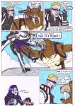AFL 1000 Round 2: Page 3 by Branded-Curse