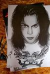 Ville Valo by DIRTYBAD96
