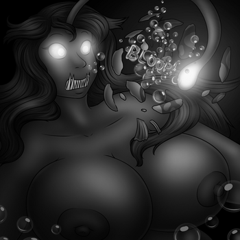 Patreon: Panicked Puffer Popping! by alorok
