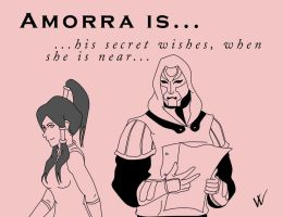 Amorra is...N36 by witchdoctor-cupra