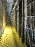 Prison cells by poisongrin