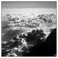 Nuages 1 by Dimpled