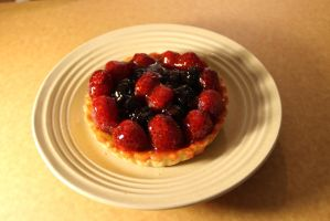 Berry Tartelette 2 by Dellessanna
