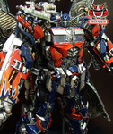 LEADER CLASS TF DOTM ULTIMATE PRIME 16 by wongjoe82