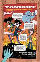 AT Marshall Lee and the Scream Kings3 by TiaBlackRaven