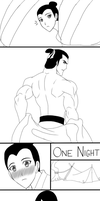 Mulan: Caught in the Act by Zero-Kiba