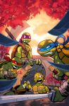 TMNT Montreal cover by a-archer