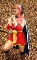 Meredy Cosplay by Itakichan