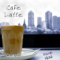Cafe Latte by illusivemind