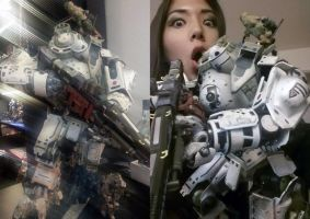 Titanfall Collector's Edition by IDiivil-Official