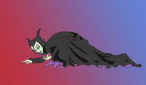 Maleficent Preview by Aryn007