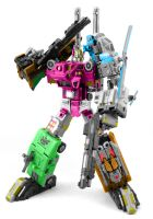 SG Combaticons by Armbullet