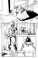 Skullgirls Boxing Comic Chapter 0 page 3 by deadpoolthesecond