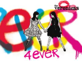 The veronicas by BeautifulDisaster07
