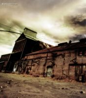 Warehouse by DEIVIONIC