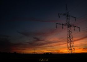 electrified by voytela