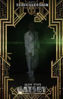 The Great Gatsby by TributeDesign