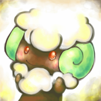 Whimsicott by KayaaXx