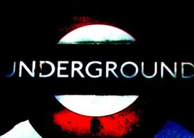 Underground by seafaringgypsy