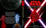 The Fall of Darth Gravid Cover by JAM4077