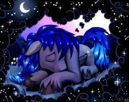 Dreaming of Night by GSphere