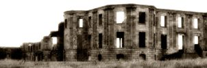Downhill House by BELFASTBAP